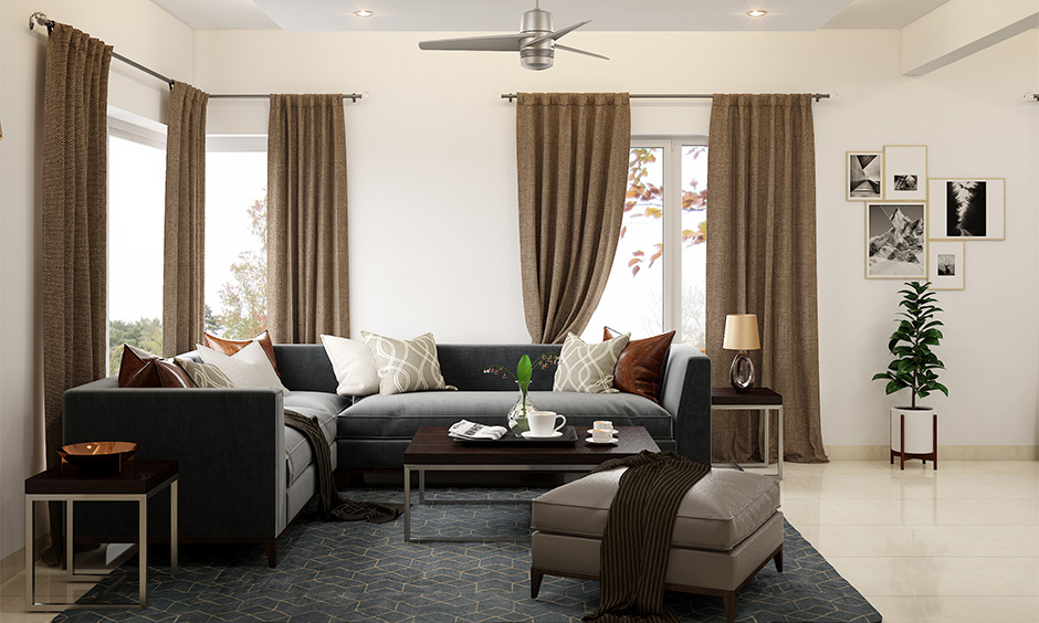 Seven effective drawing room decoration ideas for your home