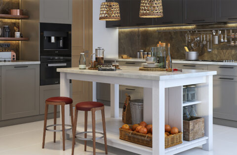 diy kitchen island ideas for your home
