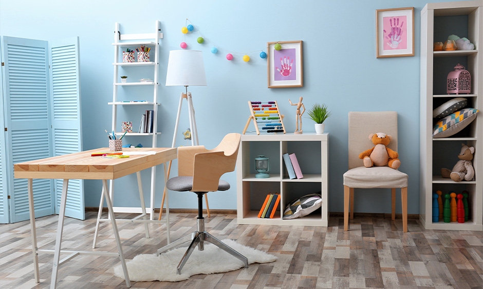 Best colour for study room according to vastu for study room vastu