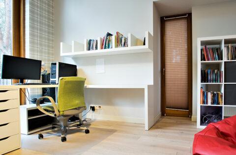 Study room vastu for your home