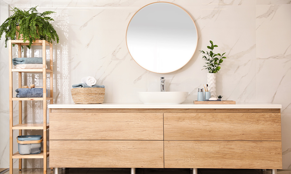 Bathroom countertops ideas for your home
