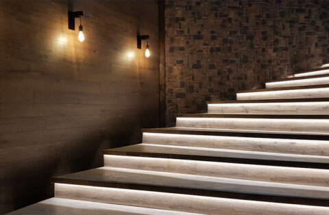 staircase light design ideas for your home