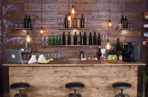 modern home bar designs for your home