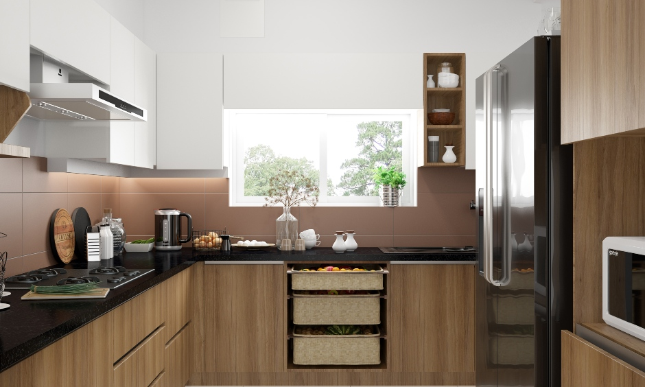 Add hooks, rails or even shelves that is how to organize your kitchen cabinets with effective use of the available space.