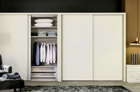 Master bedroom wardrobe design ideas