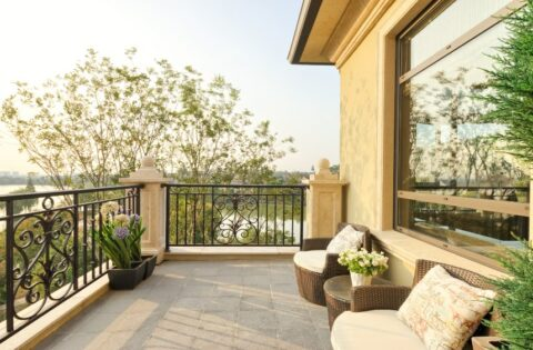 balcony safety grill designs for your home
