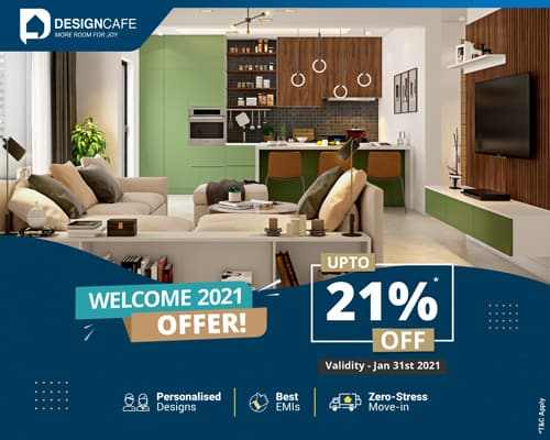 Home Interiors offers