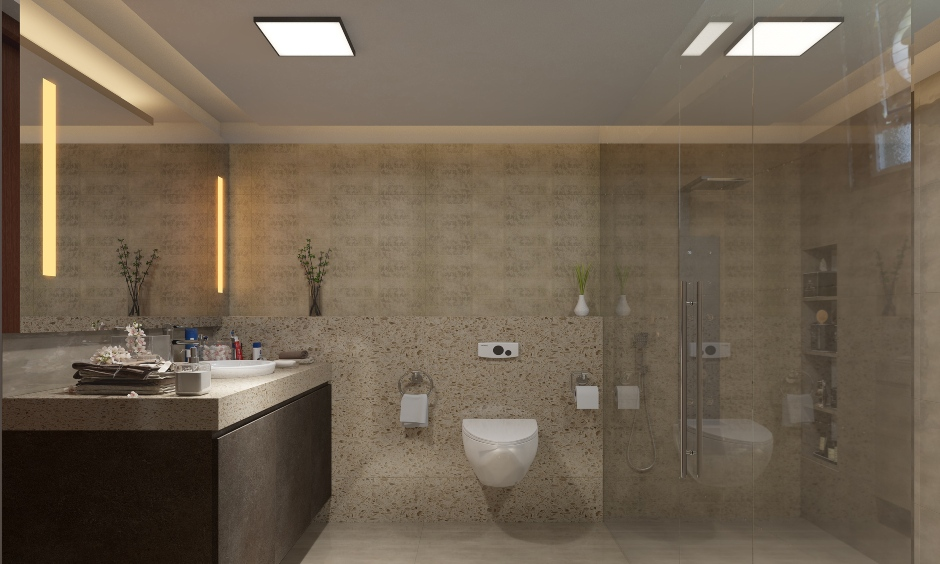 bathroom false ceiling design ideas for your home