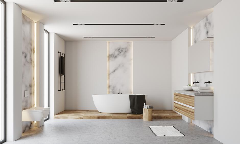 Bathroom False Ceiling Design Ideas For Your Home | Design ...