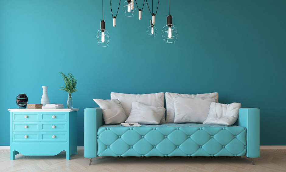 Aqua Blue Colour Ideas For Your Home Design Cafe