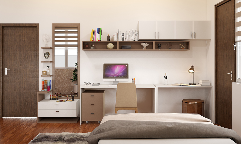 Dressing table colour ideas for your home