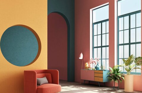 Modern arch designs for your home