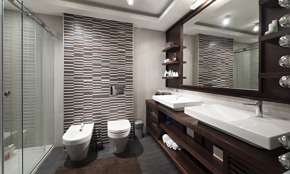 South west facing house bathroom vastu tips