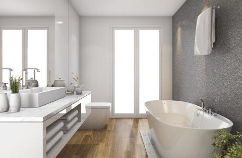bathroom window design ideas for your home