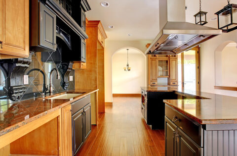 kitchen arch design ideas for your home