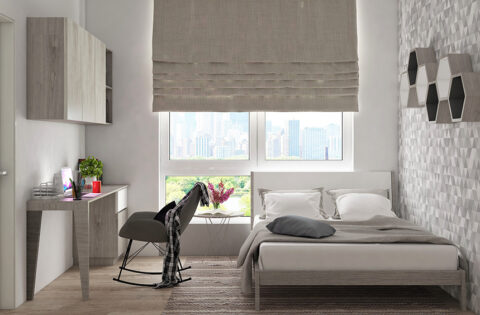 bedroom window design ideas for your home
