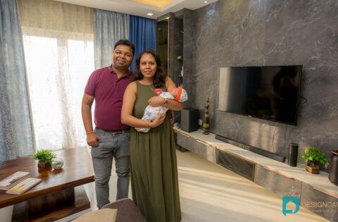 2bhk home interior design in bhoganhalli bengaluru