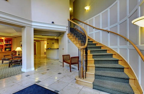 open well staircase ideas for your home