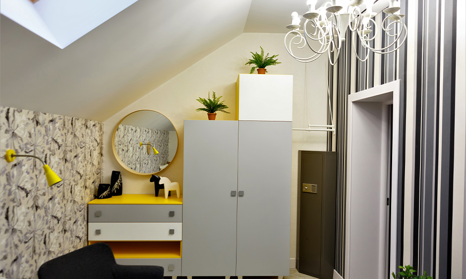 wardrobe decoration ideas for your bedroom