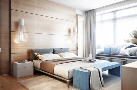 bed light design ideas for your home