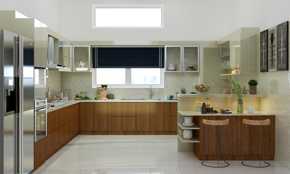 Gorgeous modern kitchen colors for your home