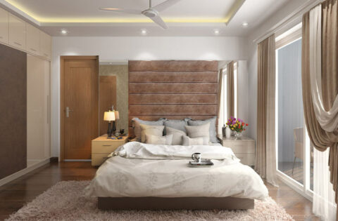 Modern bedroom decor ideas for your home