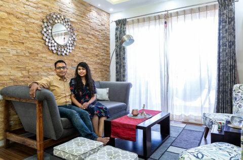 2 bhk low budget home interiors doddanekundi in bangalore