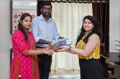 2bhk home interior and decorators in mumbai