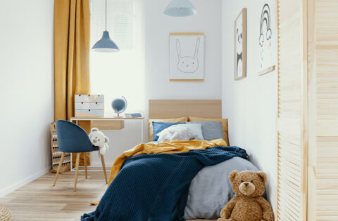 cool boys room decor ideas for your home