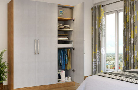 Locker direction as per vastu for your home