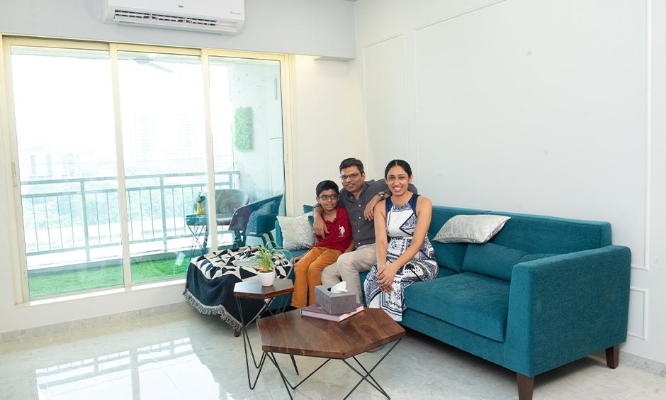 2bhk home interior design in goregaon east, mumbai