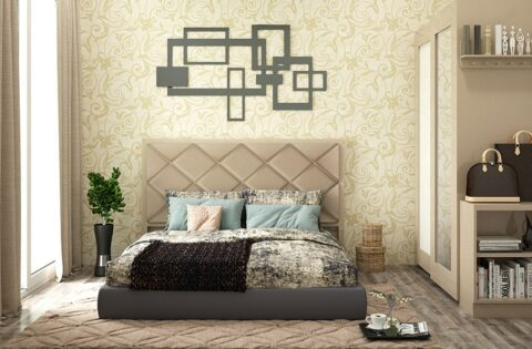 Wallpaper design for every room in your home