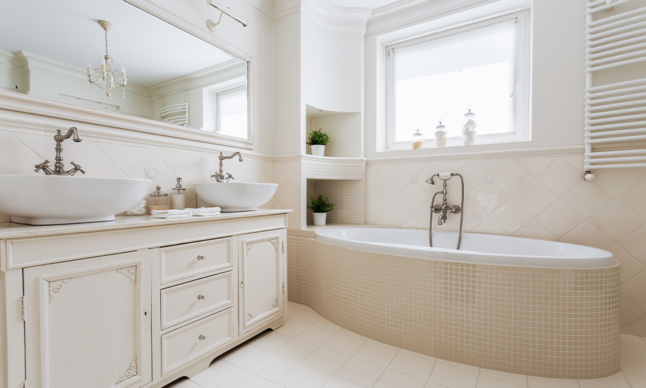 Important vastu tips for bathroom