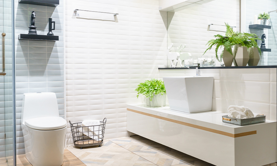 Vastu rules for bathroom and toilet to keep your bathroom clean and hygienic