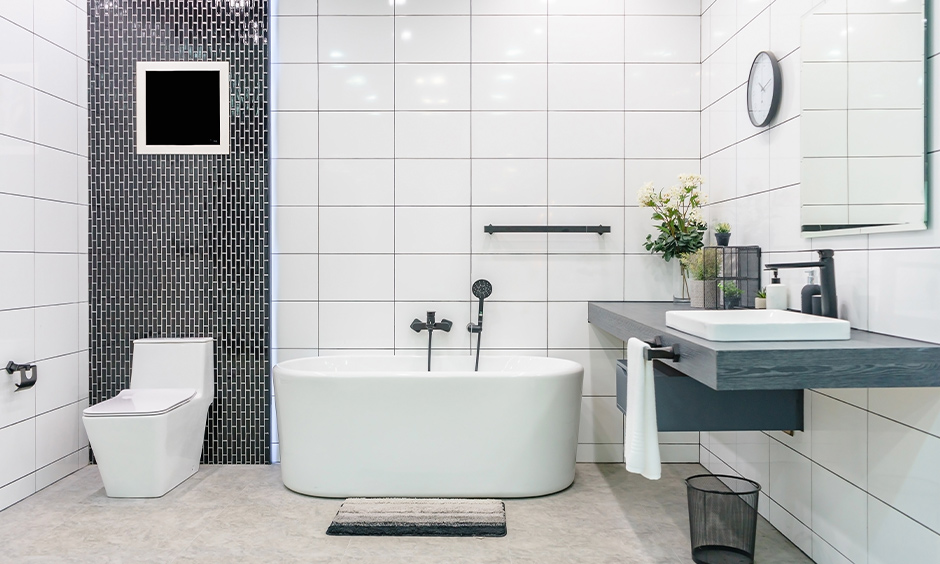 Vastu tips for an attached bathroom and toilet