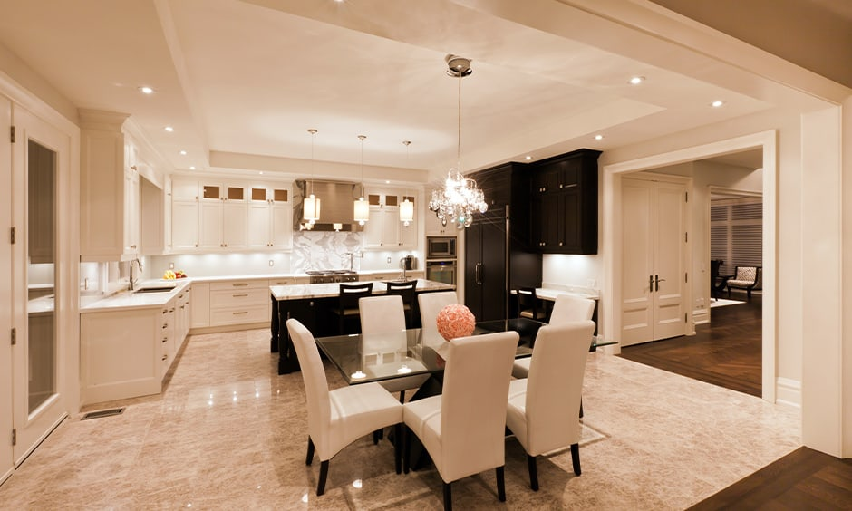 How to choose granite flooring designs for your home