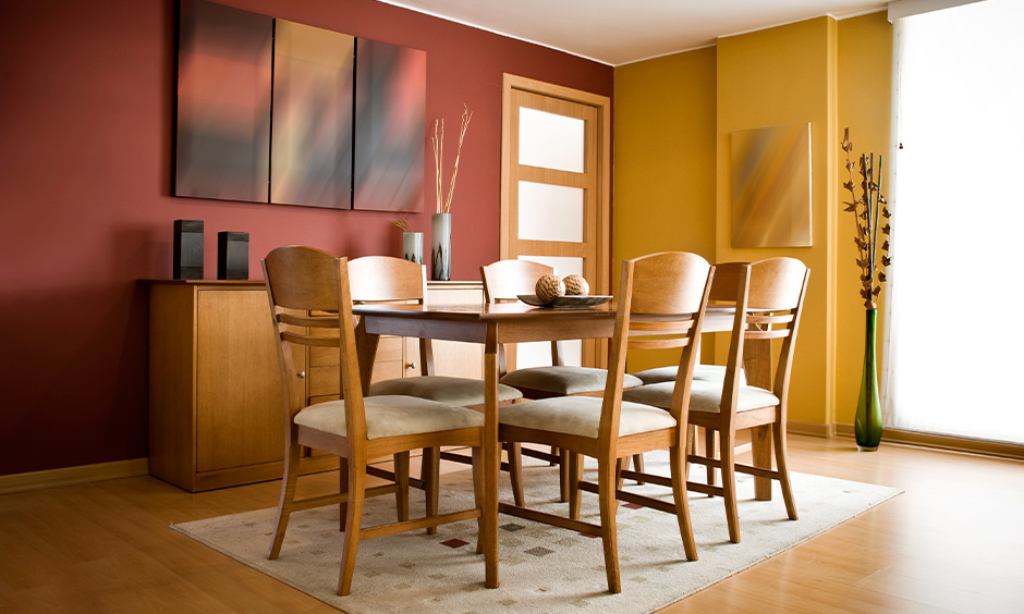 Best colour combinations for home