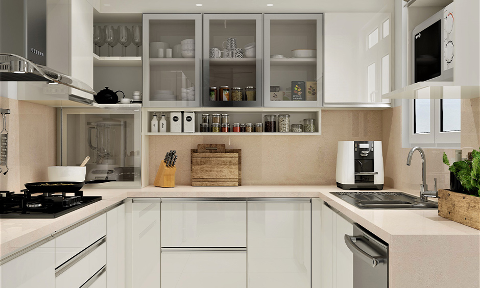 Stainless Steel Kitchen Cabinets For Your Home Design Cafe
