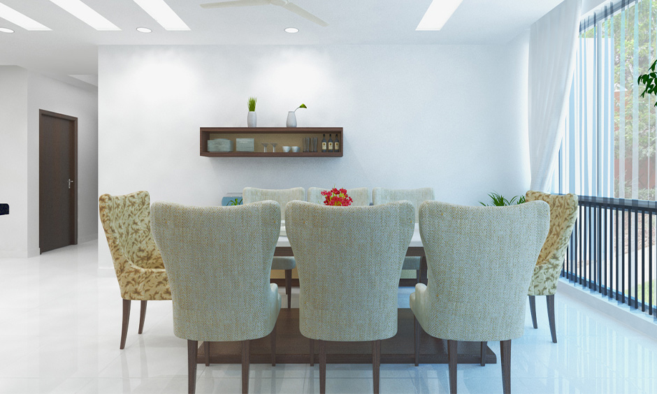 Interior design trends 2021 which adds warmth to the space