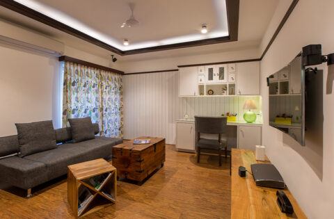 Current interior design trends for your home