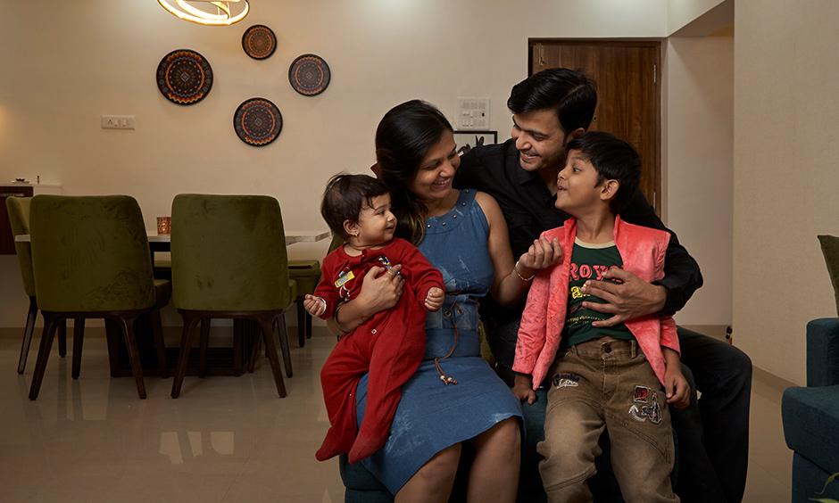 3bhk home interior designers in mumbai at kalyan city