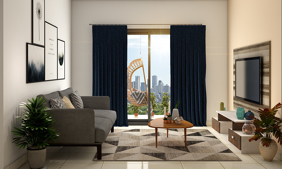 how to decorate windows in your home