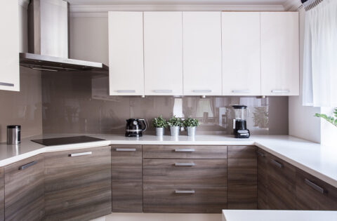 Indian kitchen cupboard designs for your home