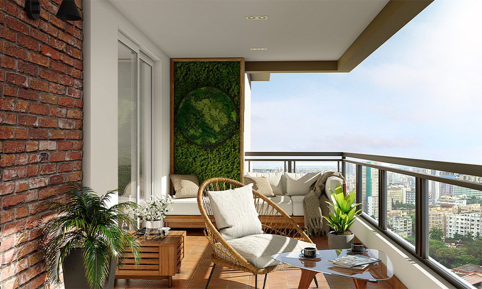 How to choose balcony grill designs and layouts