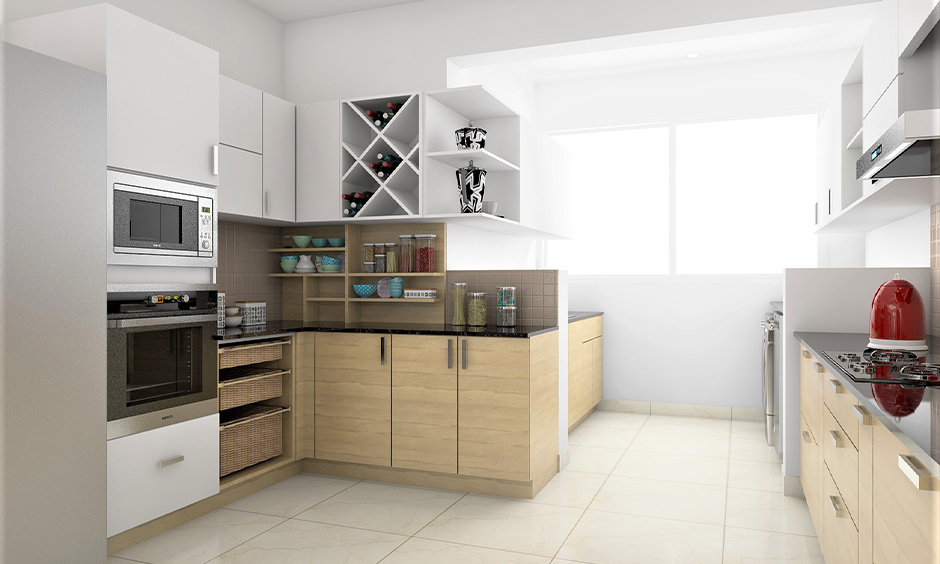 Elegant wine rack designs for your home