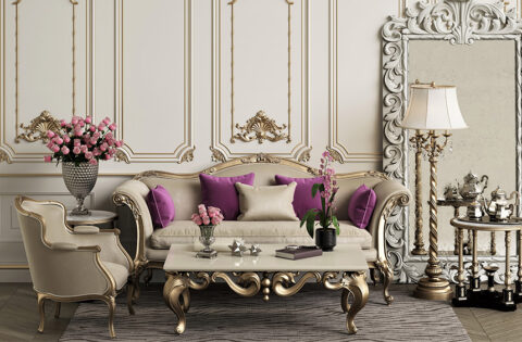 beautiful french interior design ideas for your home