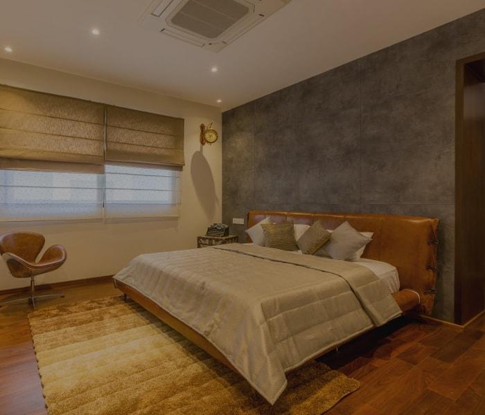 Interior designers in Hyderabad for home interiors.