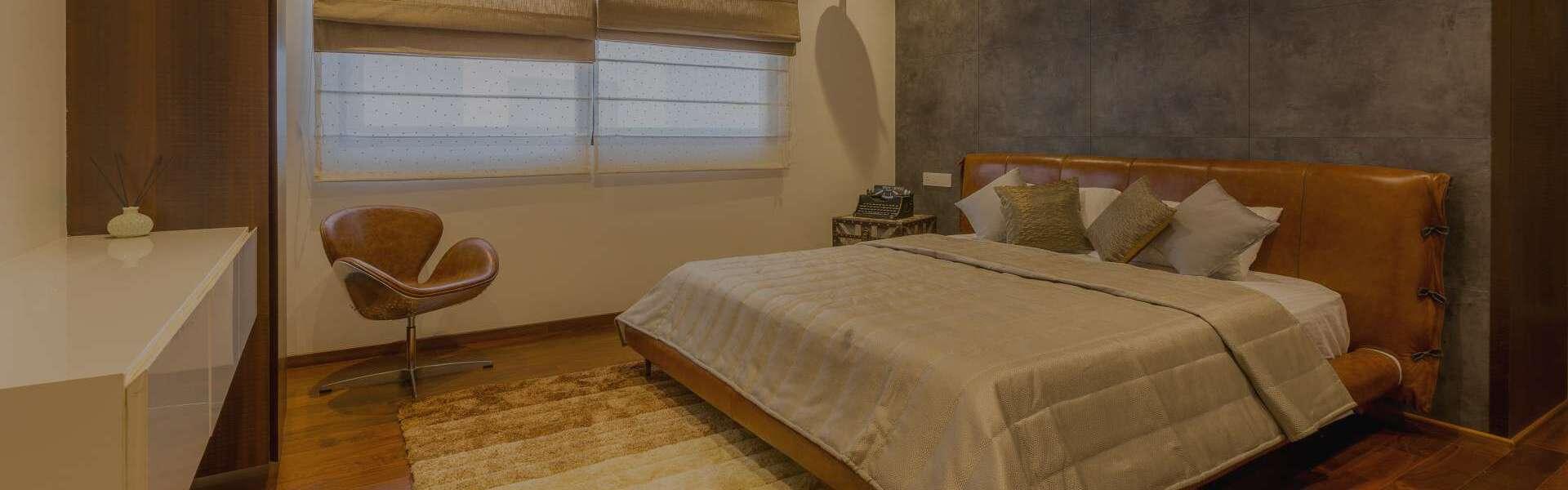 Interior designers in Mumbai for home interiors.