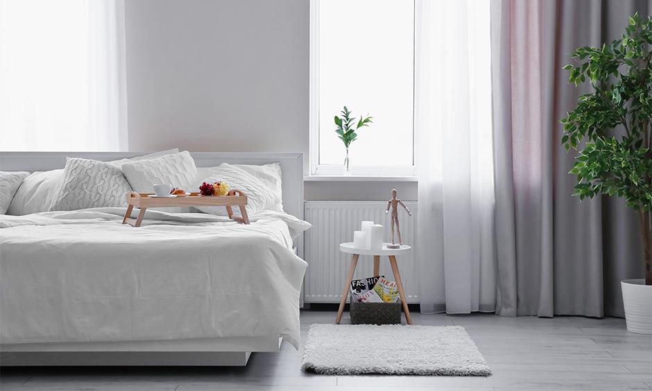Mediterranean interior design for your bedroom