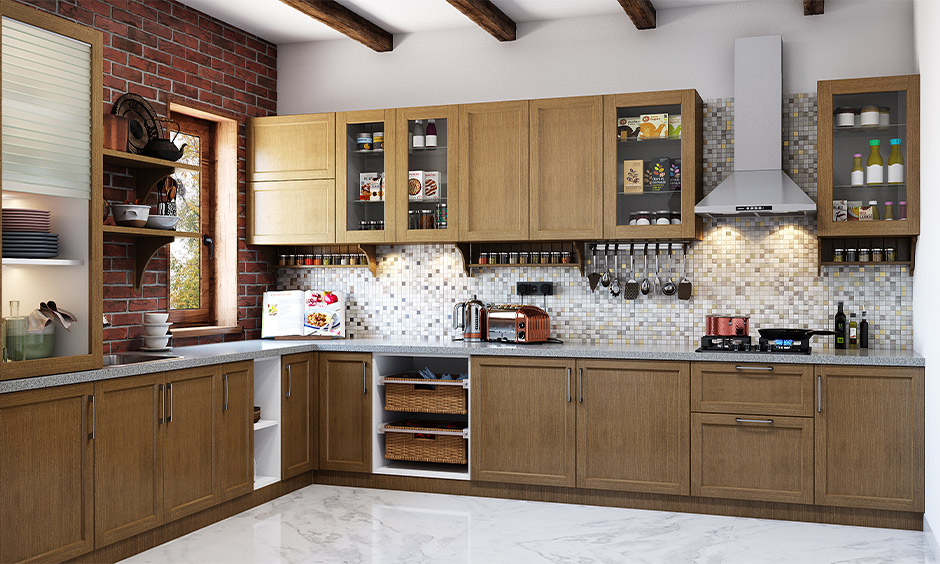 Kitchen Cabinets Colour Schemes Of 2021, Kitchen Cabinet Trends 2021 Traditional